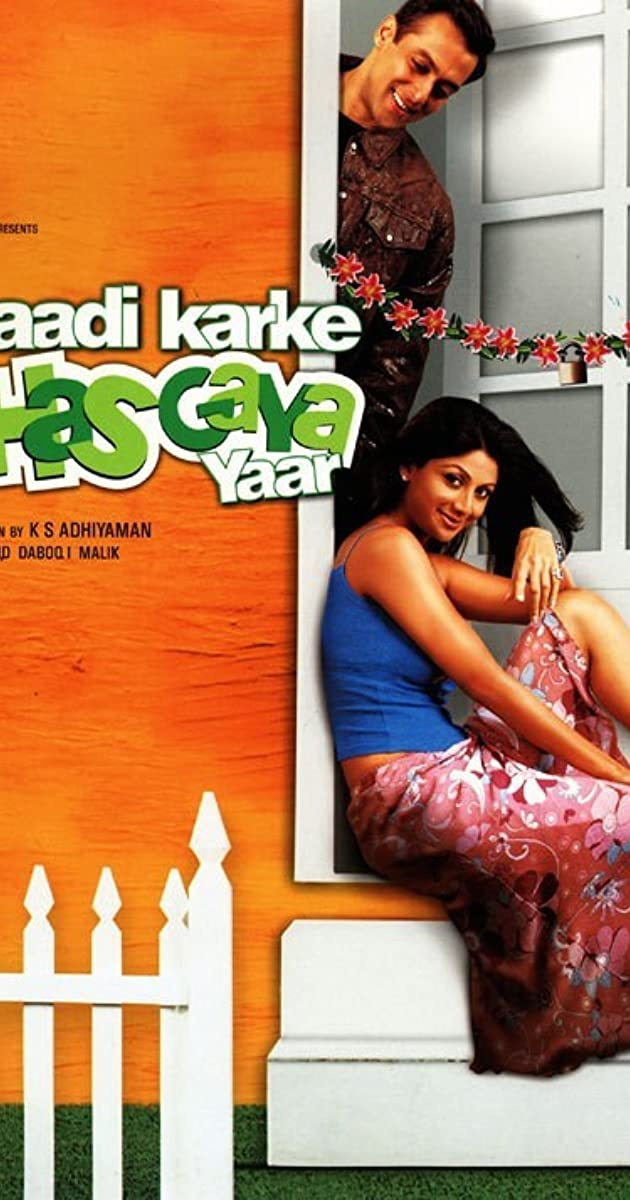 3 Movie Songs Free Download Shaadi Karke Phas Gaya Yaar
