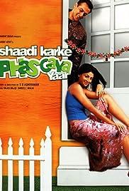 Shaadi Karke Phas Gaya Yaar Poster