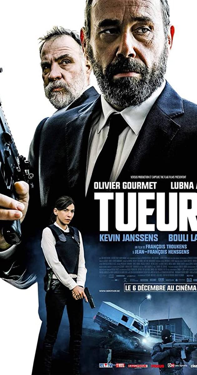 Tueurs (2017) online