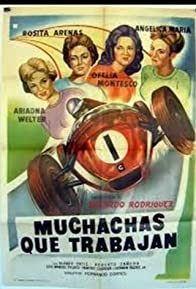 Primary photo for Muchachas que trabajan