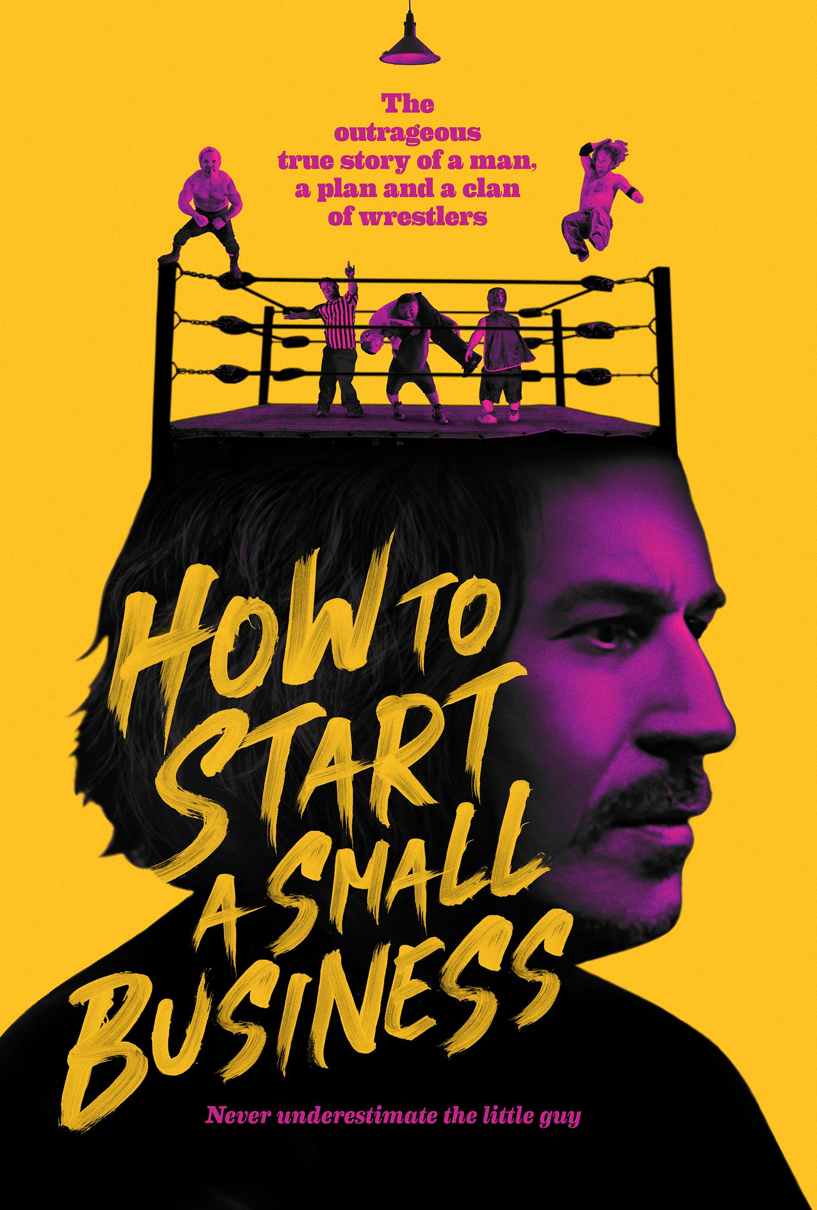 watch How to Start a Small Business on soap2day