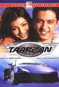 Ayesha Takia and Vatsal Sheth in Taarzan: The Wonder Car (2004)