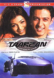 Taarzan: The Wonder Car tamil dubbed movie torrent