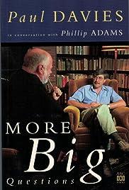 Paul Davies More Big Questions Tv Series 1997 1998 Imdb