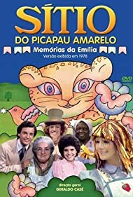 Sítio do Picapau Amarelo (1977)
