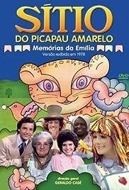 Sítio do Picapau Amarelo Poster
