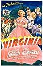Virginia (1941) Poster