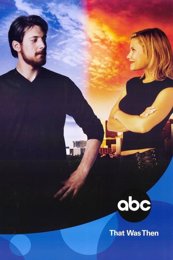 Brad Raider and Kiele Sanchez in That Was Then (2002)