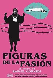 Figuras de la Pasión Poster