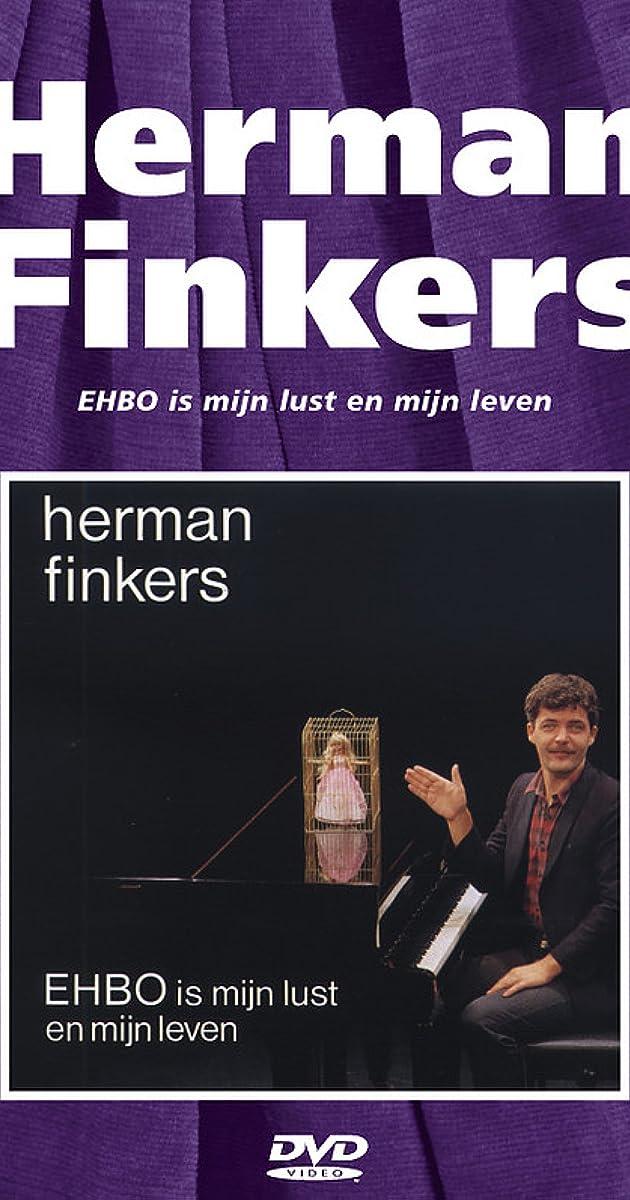 Herman Finkers Ehbo Is Mijn Lust En Mijn Leven 1987