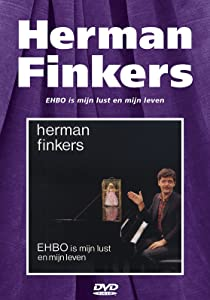 Must watch comedy movies 2018 Herman Finkers: EHBO is mijn lust en mijn leven by Misjel Vermeiren [2160p]