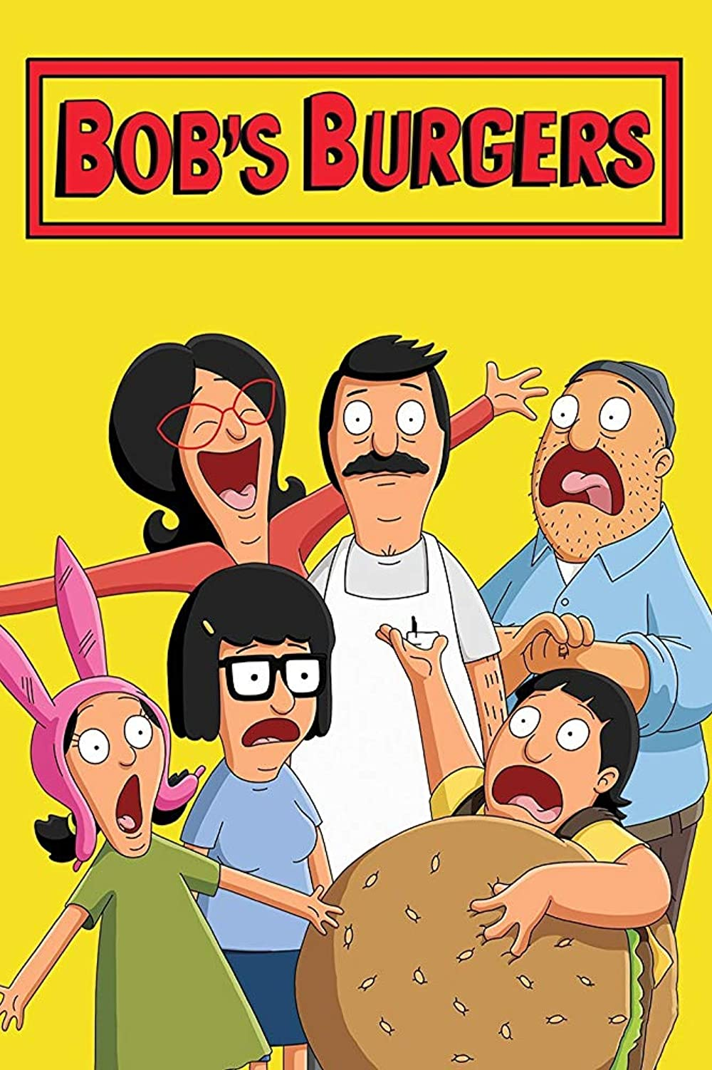 Assistir grátis Bob's Burgers O Filme Online sem proteção