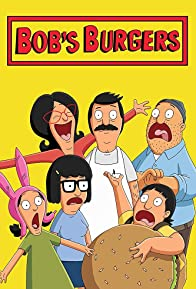 Primary photo for Bob's Burgers: The Movie