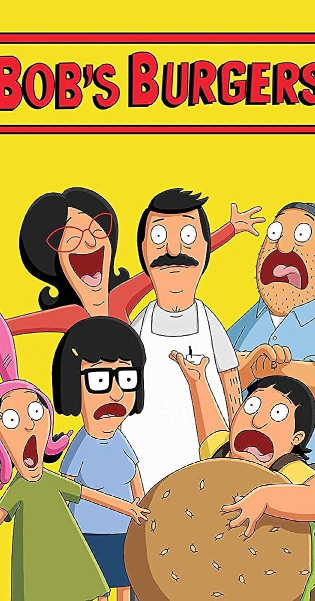 Download Filme Bob's Burgers: O Filme Torrent 2021 Qualidade Hd