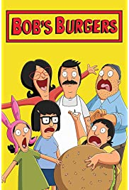 Download Bob's Burgers: The Movie (2021) Movie