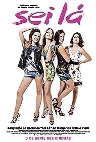 Sei Lá (2014)