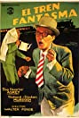 The Ghost Train (1941) Poster