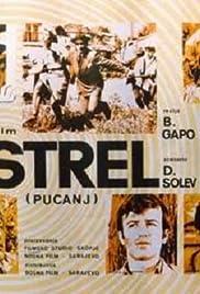 A Shot Poster