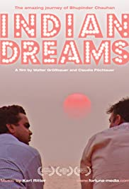Indian Dreams Poster
