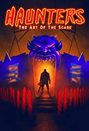 Haunters: The Art of the Scare (2017) Haunters: The Art Of The Scare 720p