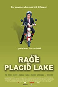 The Rage in Placid Lake (2003) Poster - Movie Forum, Cast, Reviews