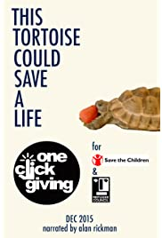This Tortoise Could Save a Life