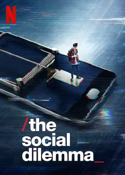 The Social Dilemma (2020)