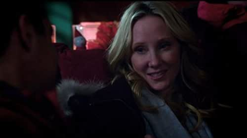 Trailer for One Christmas Eve