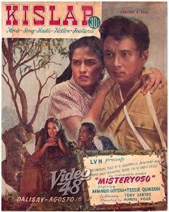 Misteriyoso full movie online free