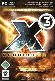 X3: Reunion Poster