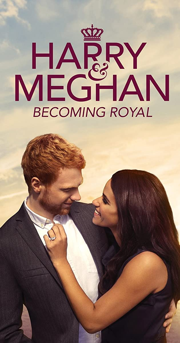Harry & Meghan: Becoming Royal (TV Movie 2019) - IMDb