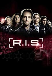 R.I.S. - Die Sprache der Toten Poster