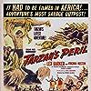 Lex Barker in Tarzan's Peril (1951)