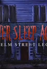 Never Sleep Again: The Making of 'A Nightmare on Elm Street' Poster