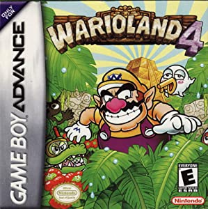 Wario Land 4 malayalam movie download