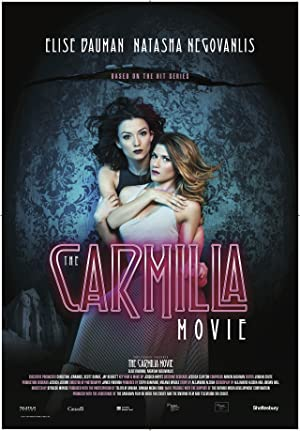 Permalink to Movie The Carmilla Movie (2017)
