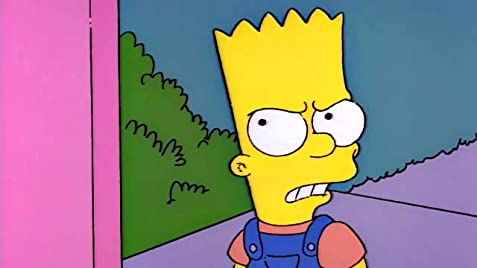 The Simpsons Lisa S First Word Tv Episode 1992 Imdb