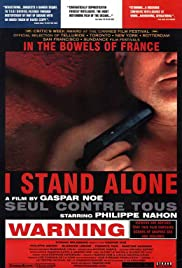 I Stand Alone Poster