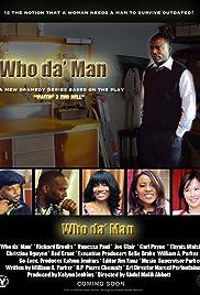 Who Da Man? Poster