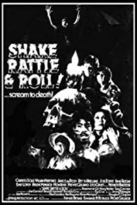 Official movie downloads for free Shake, Rattle \u0026 Roll [HDRip]