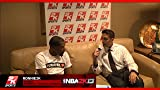NBA 2K13: Kevin Durant Interview