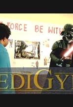 Jedi Gym