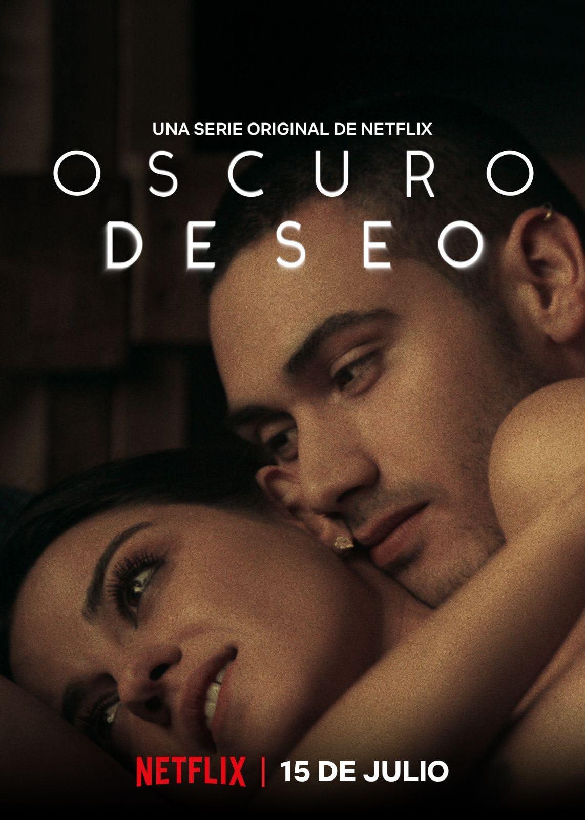 Dark Desire (2021) Season 1 Hindi Dubbed (Netflix)