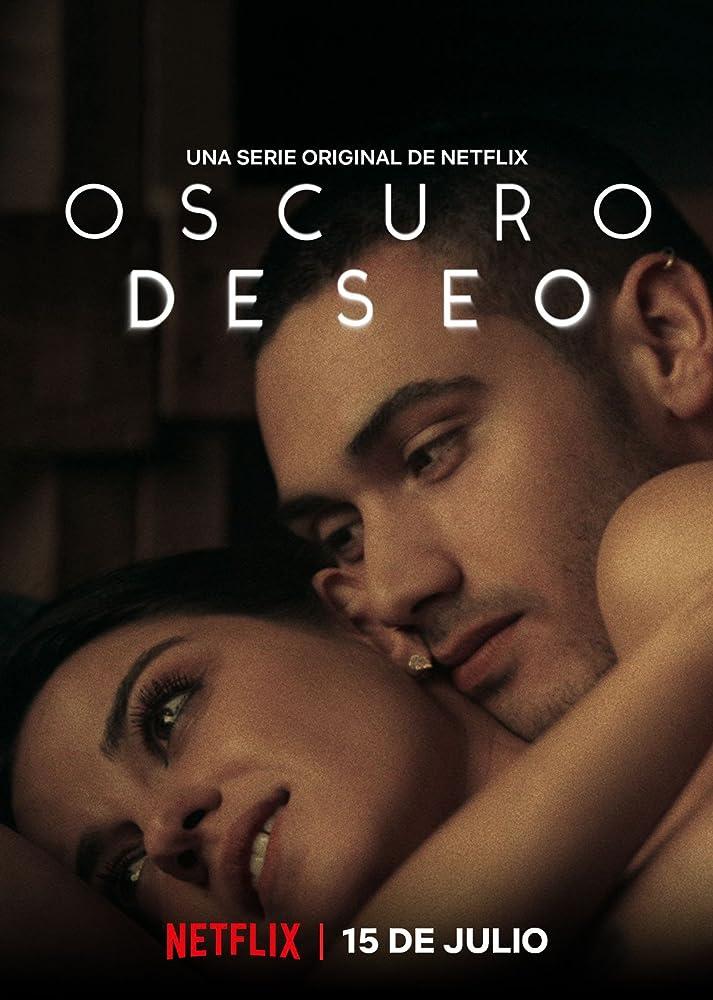 Dark Desire (2020)