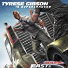 Tyrese Gibson in Fast & Furious: Supercharged (2015)