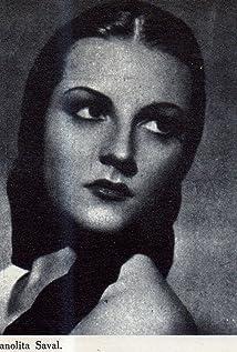 Manolita Saval Picture