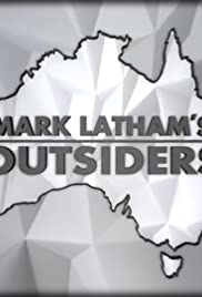 Mark Latham's Outsiders Poster