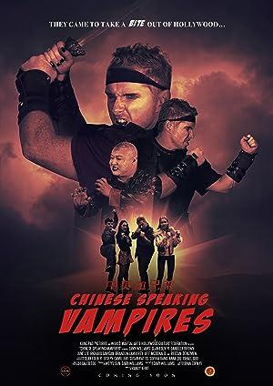 Chinese Speaking Vampires