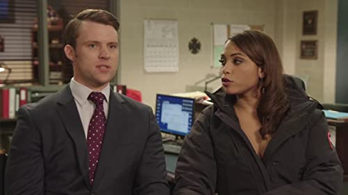 Chicago Fire: Jesse Spencer & Monica Raymund On Their Characters' Future
