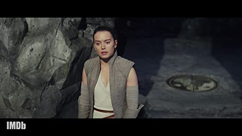 Rey's Journey: A Galactic Origin Story
